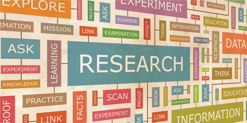 Conference tailored research paper