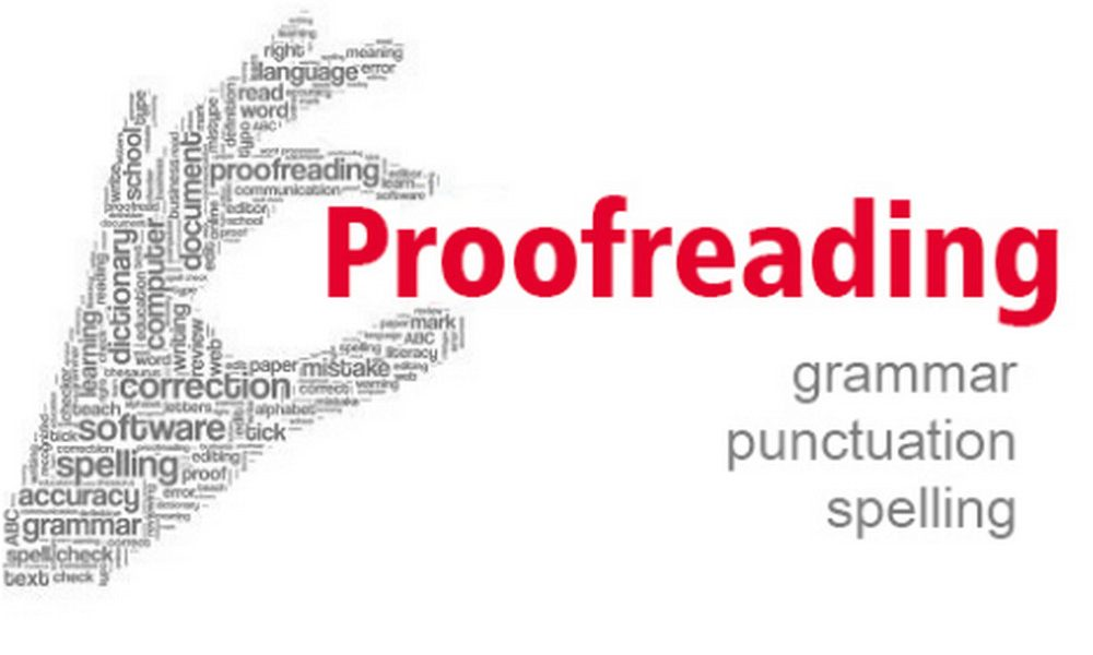 Effective Proofreading and Editing approaches for Scholarly Articles