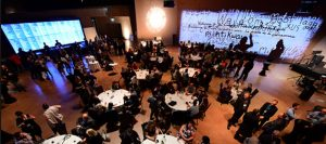 How Can Academic Conferences improve a Researcher Career?