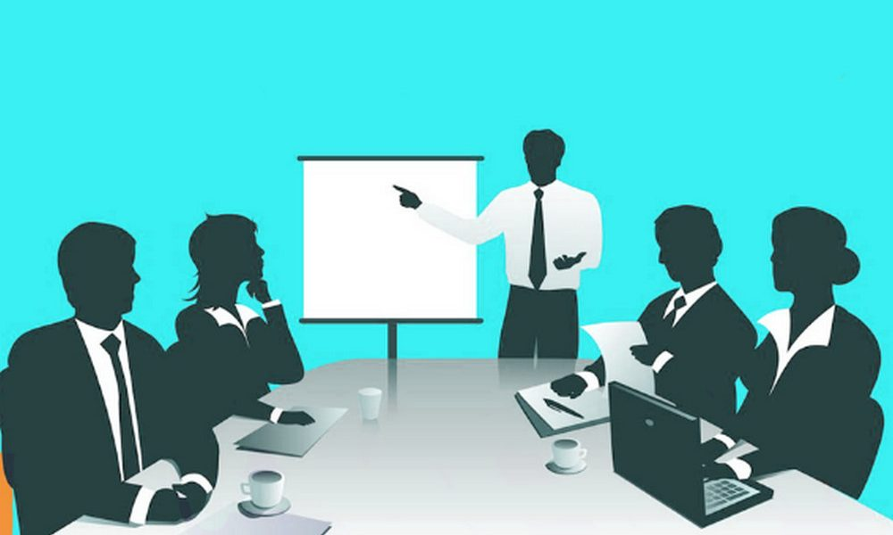 How to make a PowerPoint presentation from a research paper?