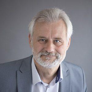 Prof. Dr. Algimantas Venčkauskas