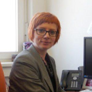Ph.D. Mgr. Pavla ANDRYSOVÁ