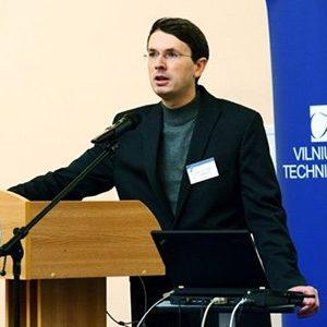 Doc. Dr. Nikolaj Goranin