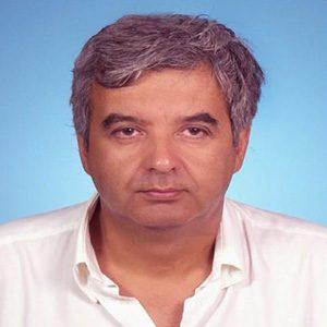 Dr. Manolis Kritikos