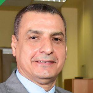Dr. Modafar Ati