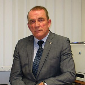 Akad. prof. habil. dr. Algimantas Fedaravičius