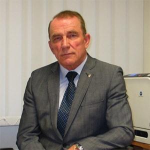 Dr. Algimantas Fedaravičius