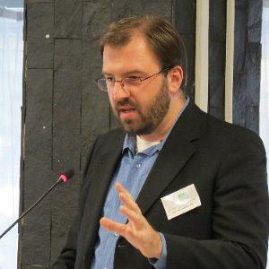 PhDr. Mgr. František KALVAS