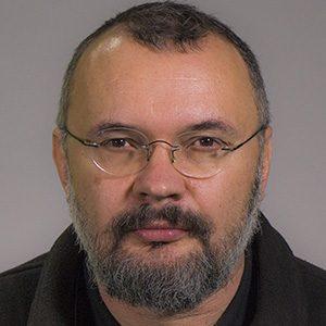 Ph.D. Mgr. Josef Horňáček