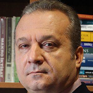 Prof. Dr. İbrahim Güran YUMUŞAK
