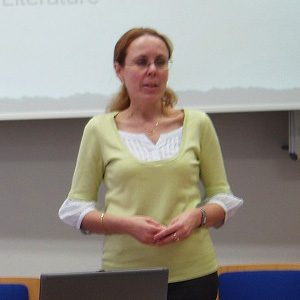 PhDr. Ivona MIŠTEROVÁ