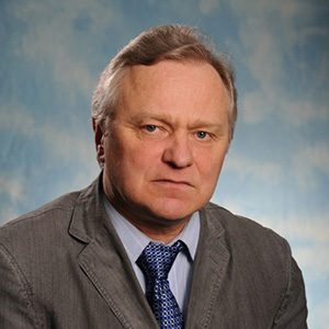 Doc. Dr Kazimierz Padvelskis