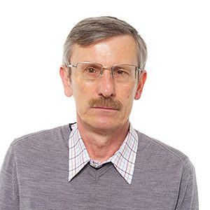 Prof. Habil. Dr. Genadijus Kulvietis