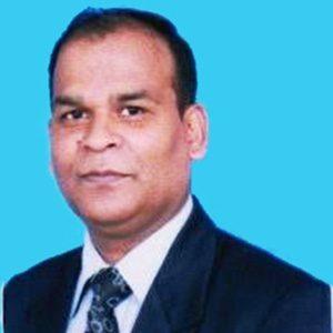 Dr. Samant Shant Priya