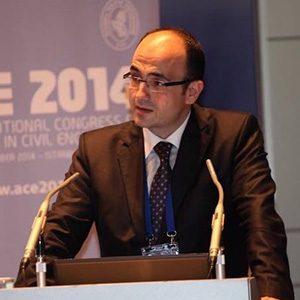 Dr. Hasan Ozkaynak