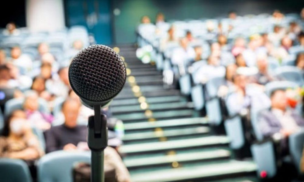 How to give an effective presentation on a research paper?