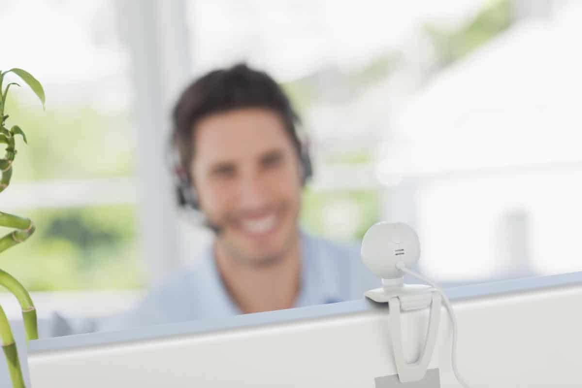 Engaging Virtual Presentation